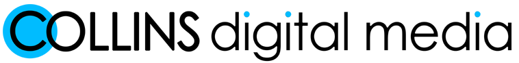 Collins Digital Media logo